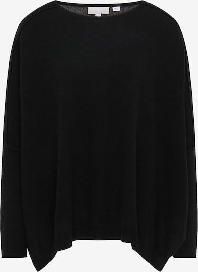 RISA Pullover in schwarz, Produktansicht