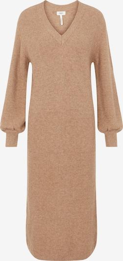 OBJECT Kleid 'Malena' in hellbraun, Produktansicht