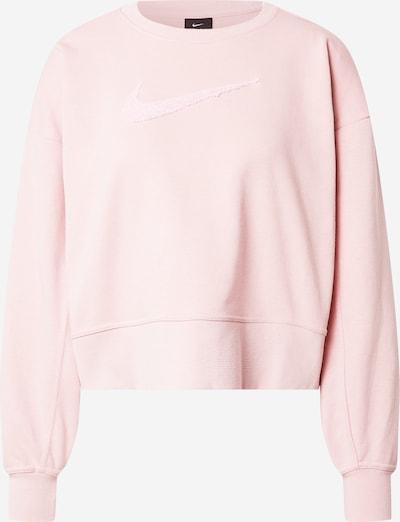 NIKE Sweat de sport en rose, Vue avec produit