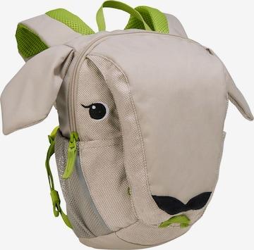 VAUDE Sports Backpack 'Flocke' in Beige
