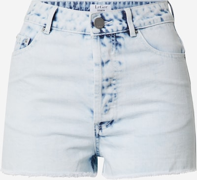 LeGer by Lena Gercke Jeans 'Florina' in blue denim, Produktansicht