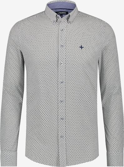 Haze&Finn Hemd in grau, Produktansicht