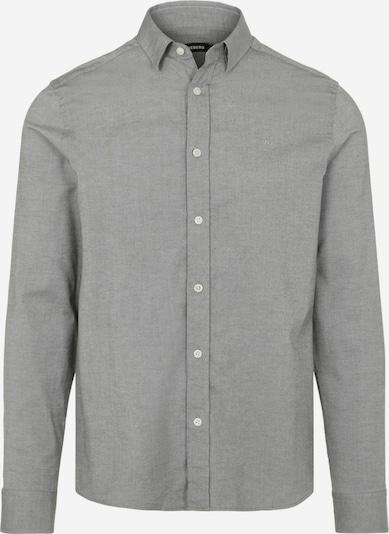 J.Lindeberg Chemise en gris, Vue avec produit