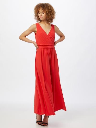 Lauren Ralph Lauren Kleid 'ABAGAIL' in rot, Modelansicht