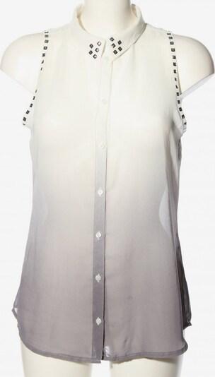 Seven Sisters ärmellose Bluse in M in lila / weiß, Produktansicht