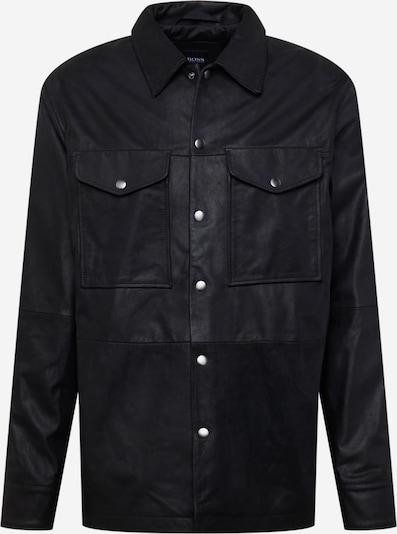 BOSS Casual Košeľa - čierna, Produkt