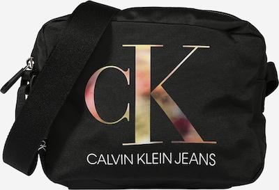 Calvin Klein Jeans Torba preko ramena u miks boja / crna, Pregled proizvoda