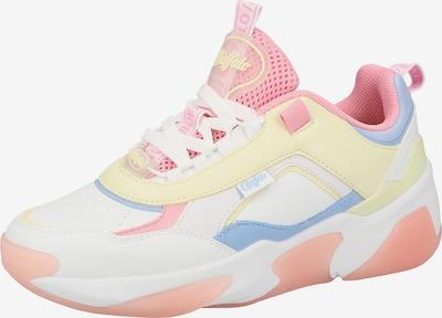 BUFFALO Sneaker in mischfarben, Produktansicht