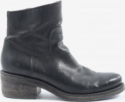 Vic Reißverschluss-Stiefeletten in 38 in schwarz, Produktansicht