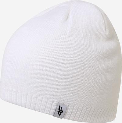 fehér 4F Sportsapkák, Termék nézet