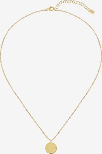 BOSS Casual Kette in gold, Produktansicht