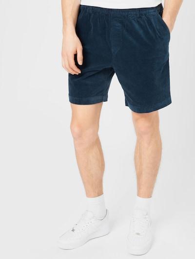 Wemoto Kalhoty 'BRADEN' - tmavě modrá, Model/ka