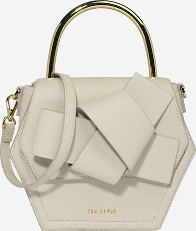 Ted Baker Чанта за през рамо тип преметка 'Hexana' в бяло, Преглед на продукта