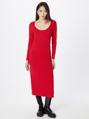 Banana Republic Dress in Red