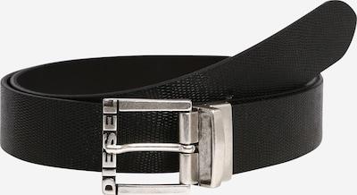 DIESEL Opasky - čierna, Produkt