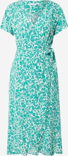 Suncoo Robe d'été en vert / blanc, Vue avec produit