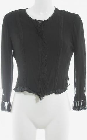 Twenty8Twelve Blazer in M in Black