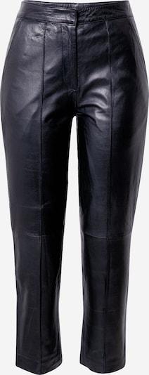 Y.A.S Broek 'Lisa' in de kleur Zwart, Productweergave