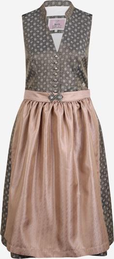 Dirndlis 'Eva' iš MARJO , spalva - akmens / ryškiai rožinė spalva, Prekių apžvalga