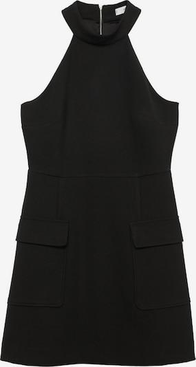 MANGO Kleid 'FRANKLIN' in schwarz, Produktansicht