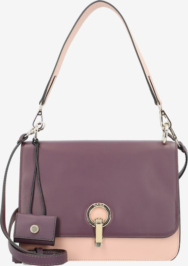 Gabs Schultertasche 'Michelle' in lila / pink, Produktansicht