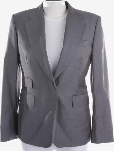 Gucci Blazer in M in grau, Produktansicht