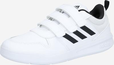 ADIDAS PERFORMANCE Sneaker 'Tensaur' in schwarz / weiß, Produktansicht