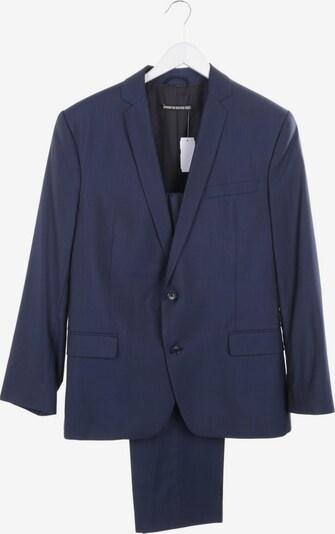 DRYKORN Anzug in M-L in blau, Produktansicht