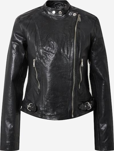 Lauren Ralph Lauren Between-Season Jacket 'FEYOSHI' in Black, Item view