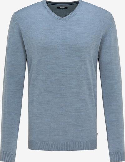 PIERRE CARDIN Pullover in blau, Produktansicht