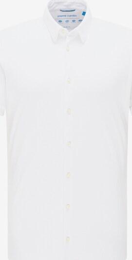 PIERRE CARDIN Hemd 'Travel Comfort' in weiß, Produktansicht