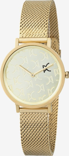 PIERRE CARDIN Analog Watch in Gold / White, Item view