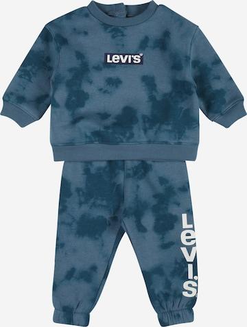 LEVI'S Jooksudress, värv sinine