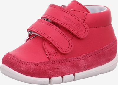 SUPERFIT First-step shoe 'FLEXY' in Red, Item view