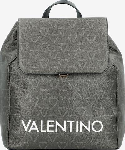 Valentino Bags Sac à dos en noir / blanc, Vue avec produit