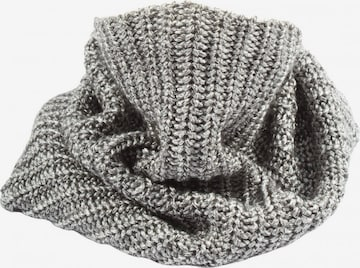 OPUS Scarf & Wrap in One size in Grey