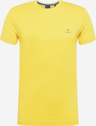 kék / sárga GANT Póló, Termék nézet