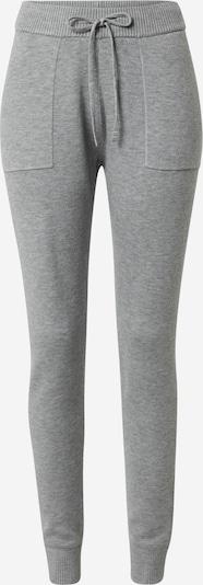 Key Largo Pantalon 'BREATHE' en gris chiné, Vue avec produit