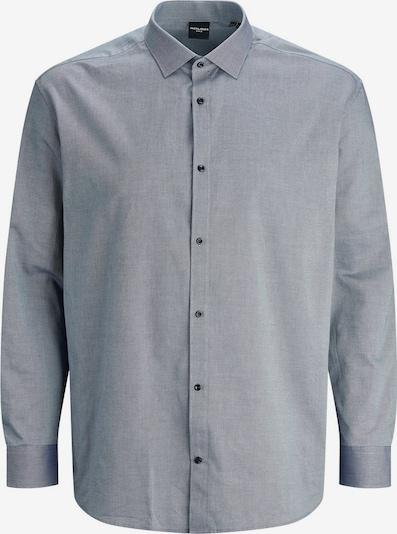 Jack & Jones Plus Hemd 'Blamix' in hellblau, Produktansicht