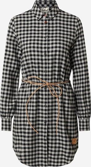 bleed clothing Bluza u siva / crna, Pregled proizvoda
