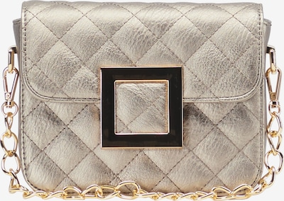 myMo at night Clutch in de kleur Zilver, Productweergave