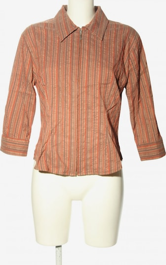 Style Blouse & Tunic in XL in Brown / Light orange, Item view