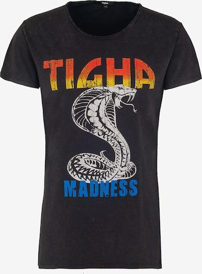 tigha Särk 'Cobra Wren' segavärvid / must: Eestvaade
