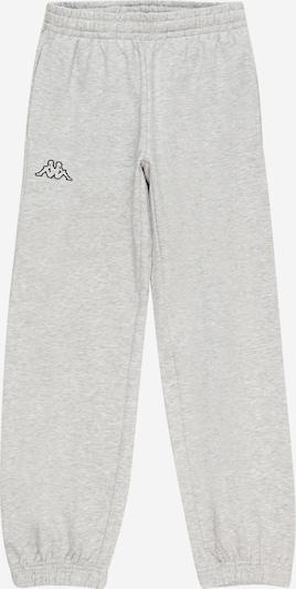 KAPPA Pantalón 'ROMEGIUS' en gris oscuro, Vista del producto