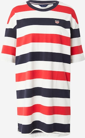 GANT Dress in Mixed colours