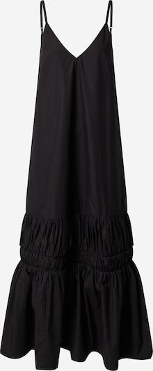 Rochie de vară NA-KD pe negru, Vizualizare produs