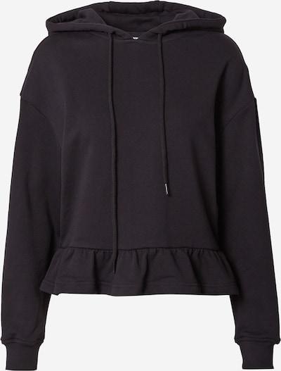 Urban Classics Majica | črna barva, Prikaz izdelka
