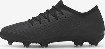 Chaussure de sport PUMA en noir