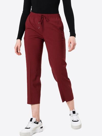 Banana Republic Chino trousers in Pastel red, View model