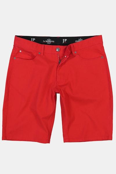 JP1880 Broek in de kleur Rood, Productweergave